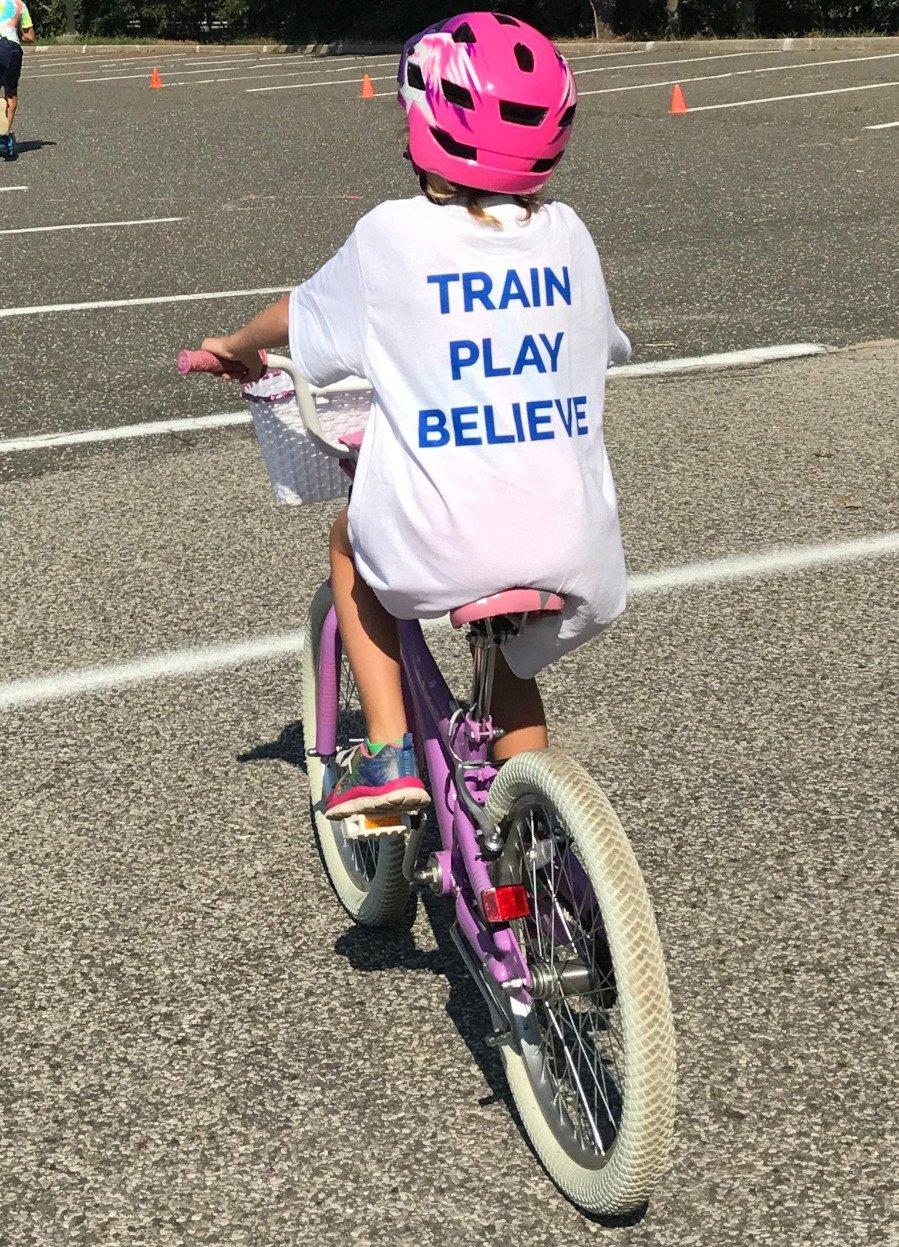 train play believe - bike rodeo